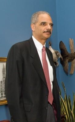 Texas Senator John Cornyn Calls For Attorney General Eric Holder To Step Down