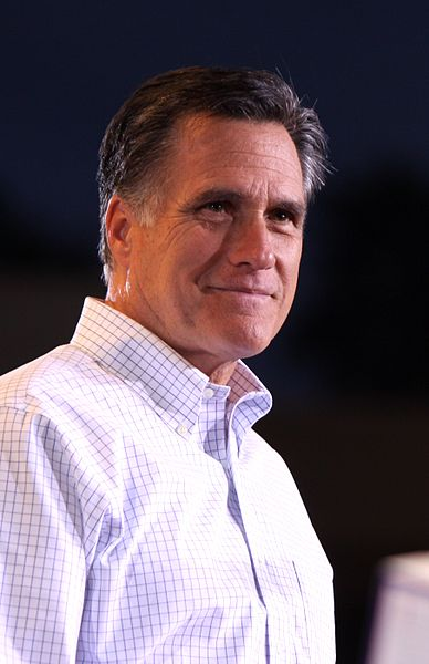 Mitt Romney must press home his advantage in the 2nd debate